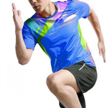 run-shirt